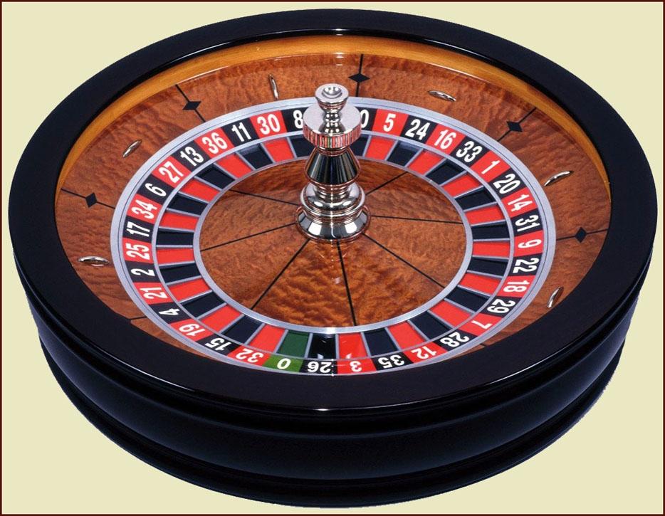 Gegarandeerd winnen met roulette